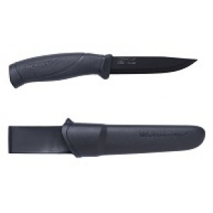 Mora Companion Black Blade